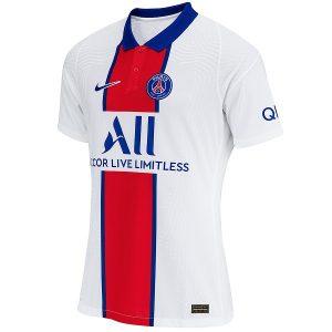 PSG Away Player Jersey