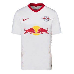 RB Leipzig Home Jersey 2020-21 Diamu