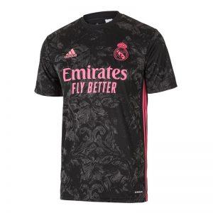 Real Madrid Third Kit 2020-21