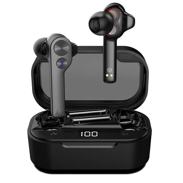 Uiisii TWS808 Bluetooth Earbuds Diamu