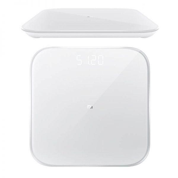 Xiaomi Mi Smart Weight Scale 2 Diamu