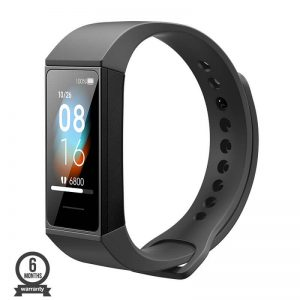 Xiaomi Redmi Smart Band Diamu