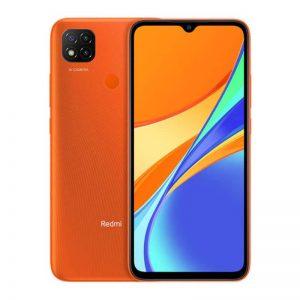 Xiaomi redmi 9C Diamu