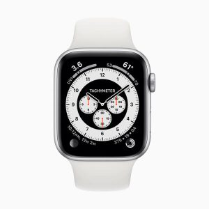 Apple Watch Series 6 44mm GPS Smartwatch