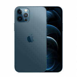 Apple iPhone 12 Pro Pacific Blue
