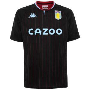 Aston Villa Away jersey 2020-21