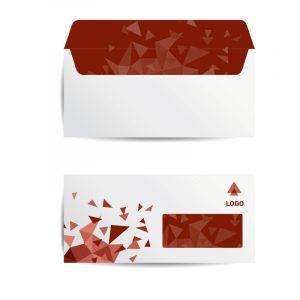 Custom Envelopes 1