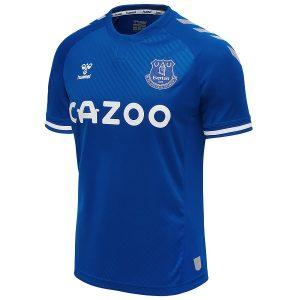 Everton Home Jersey 2020-21