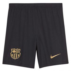 FC Barcelona Away Shorts Diamu