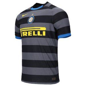 Inter Milan Third Kit 2020-21 Diamu