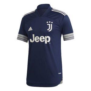 Juventus Away Player Jersey Diamu