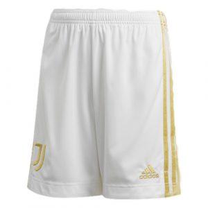 Juventus Home Football Shorts