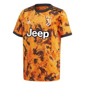 Juventus Third Kit 2020-21 Diamu