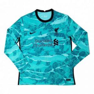 Liverpool FC Away Full Sleeve