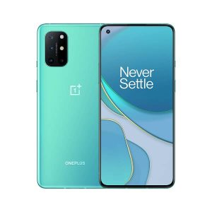 Oneplus 8T Aquamarine Green Diamu