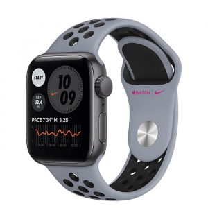 Apple Watch SE Nike Band Diamu