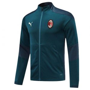 AC Milan Training Tracksuit