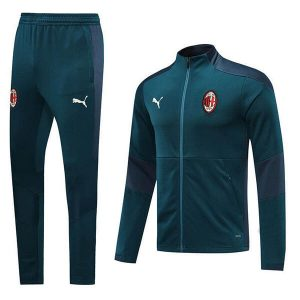 AC Milan Training Tracksuit And Trousers 2020-21