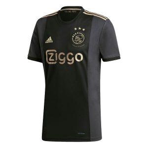 Ajax Third Authentic Jersey 20-21