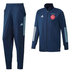 Ajax Training Jacket Trousers Set 2020-21