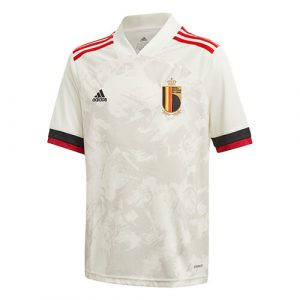 Belgium Away Jersey 2020-21
