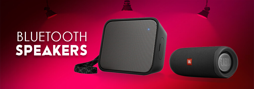 Bluetooth Speakers Category Diamu