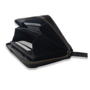 Women's Artificial Leather Purse (DLW-010)