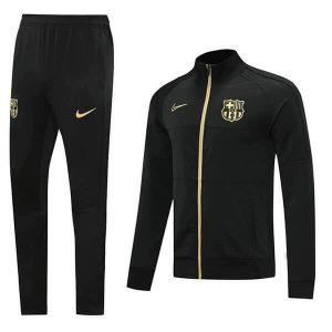 FC Barcelona Pre-match Tracksuit Trousers 2020-21