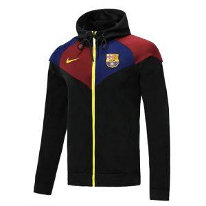 FC Barcelona Hoodie Tracksuit