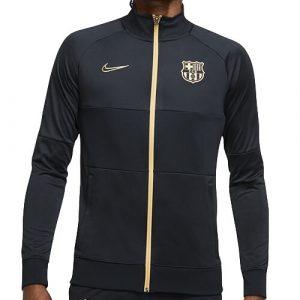 FC Barcelona Pre Match Jacket 2020-21