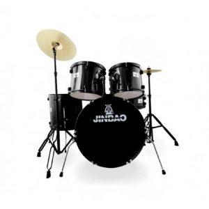 Jinbao Acoustic Drums JBP-0765 Diamu