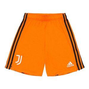 Juventus Third Football Shorts