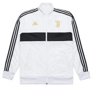 Juventus Track Jacket 2020-21 - White