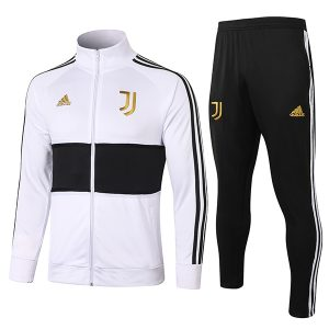 Juventus Training Tracksuit Trousers 2020-21 - White