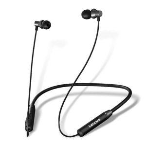 Lenovo HE05 Neckband Earphones