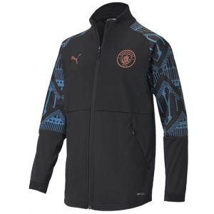 Manchester City Training Tracksuit 2020-21