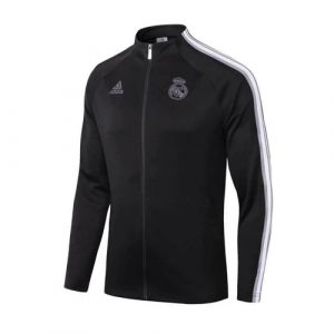 Real Madrid Anthem Jacket 2020-21