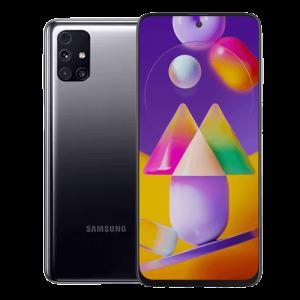 Samsung Galaxy M31s Diamu
