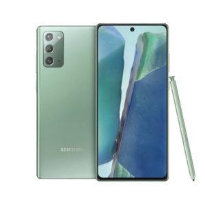 Samsung Galaxy Note 20 Green