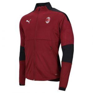 AC Milan Cordovan Training Tracksuit 2020-21