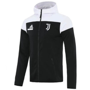 Juventus Travel Jacket 2020-21