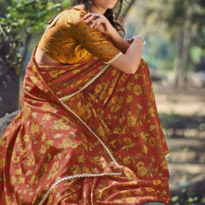 LT Shailey Manipuri Silk Saree DLMS-101 1