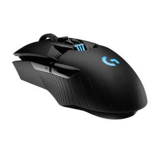 Logitech G903 Lightspeed Wireless Gaming Mouse With Hero Sensor