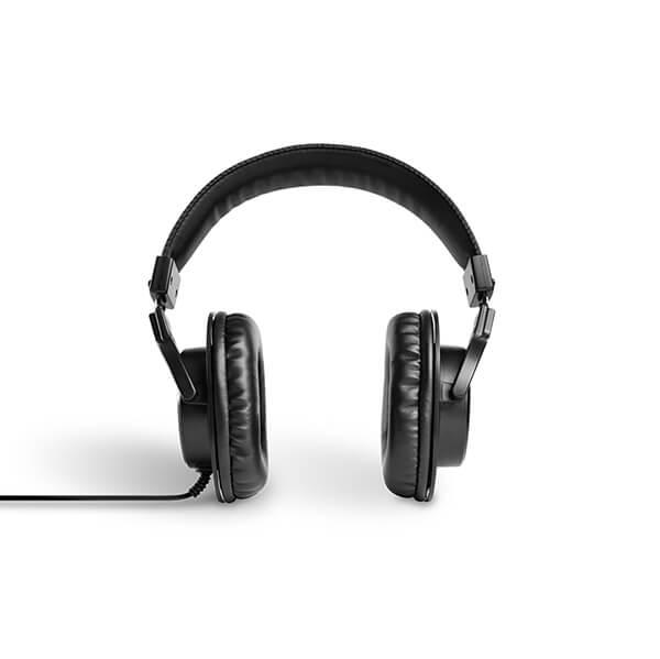 M Audio AIR 192I4 Vocal Studio Pro Soundcard Headphones (1)