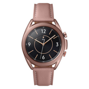 Samsung Galaxy Watch 3 41mm Bronze 1