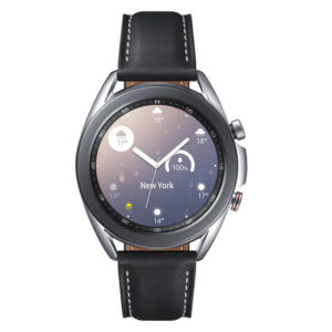 Samsung Galaxy Watch 3 45mm Silver 1