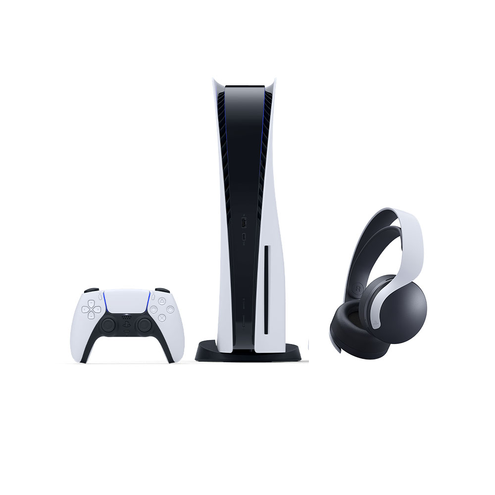 SONY PlayStation 5 Price in Bangladesh ...