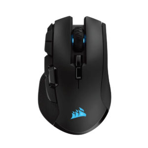CORSAIR IRONCLAW RGB Wireless Gaming Mouse 6