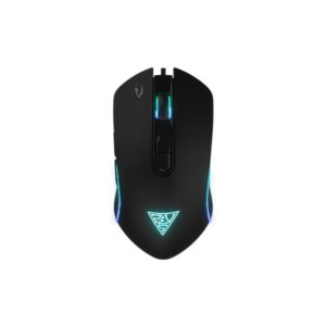 Gamdias ZEUS E3 Gaming Mouse and NYX E1 Mat Combo