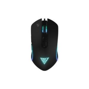 Gamdias ZEUS E3 Gaming Mouse and NYX E1 Mat Combo